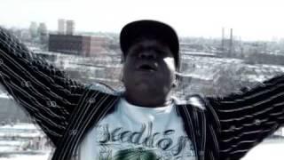 No War - Barrington Levy feat. & Kardinal Offishall (Video)