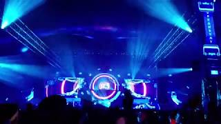Ruben de Ronde - Saving Light - Dreamstate SoCal 2017