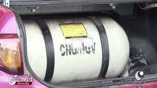 ชัวร์ก่อนแชร์ : รถยนต์ที่ใช้แก๊ส NGV/CNG ต้องเปลี่ยนถังทุก 5 ปี  จริงหรือ?