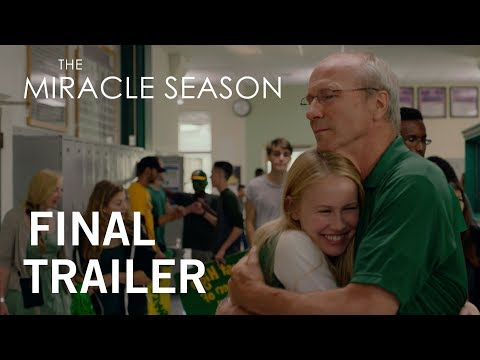 The Miracle Season (Final Trailer)