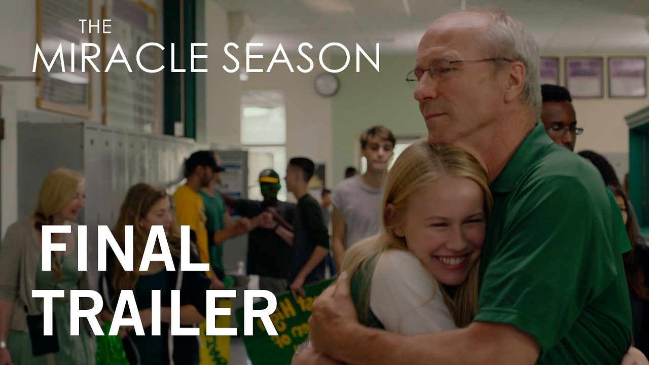 The Miracle Season Final Trailer
