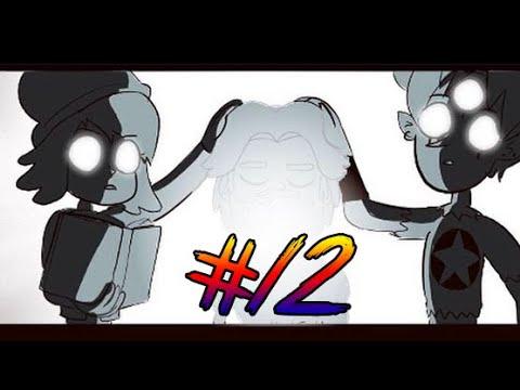 👿ТОМ vs ПРОКАЗНИЦЫ ДЖЕННЫ 👿часть 12 от ⚡ Moringmark.⚡SVTFOE comics (dub comics)
