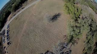 """FPV: Exploring my new fly spot with the Nemesis 3"""""""