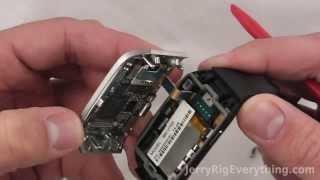Inside The Samsung Galaxy Gear Smart Watch. Tear Down, Fix, And Repair.