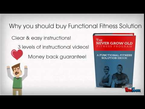 Functional Fitness Solution Review