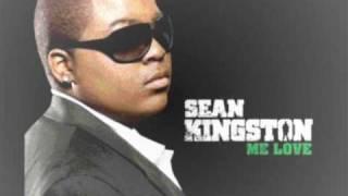 Sean Kingston VS Bob SinClar - Love fire burning.
