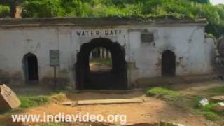 Water Gate at Srirangapatna Fort