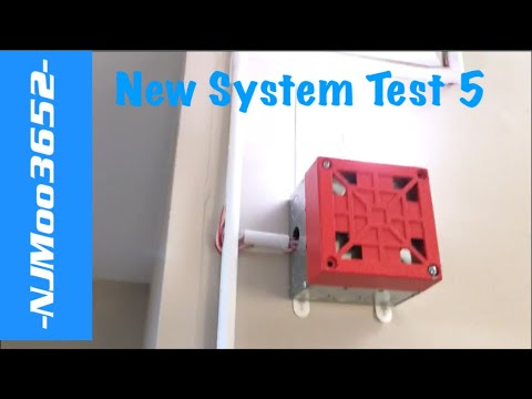 New System Test 5