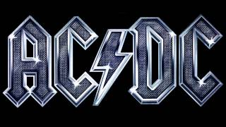 AC DC - Meanstreak