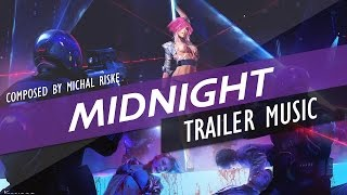 Royalty Free Cinematic Music Midnight (4 03 MB) 320 Kbps