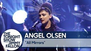 Angel Olsen:All Mirrors