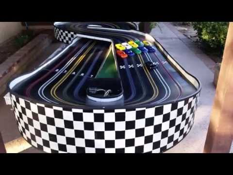 Slot Car Track For Sale