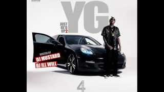 "YG - YOU BROKE FT NIPSEY HUSSLE,  ABM & TEE TONE ""OFFICIAL MUSIC VIDEO"""