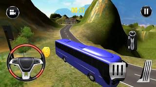 IndianKERALAbus In Bus Simulator IndonesiaWith Music From Bus - Minecraft bus spiele