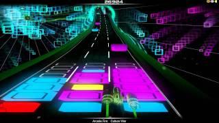 (Audiosurf) Arcade Fire - Culture War