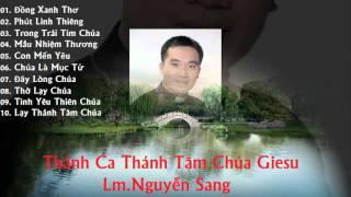 Thánh Ca - Thánh Tâm Chúa - Lm. Nguyễn Sang -