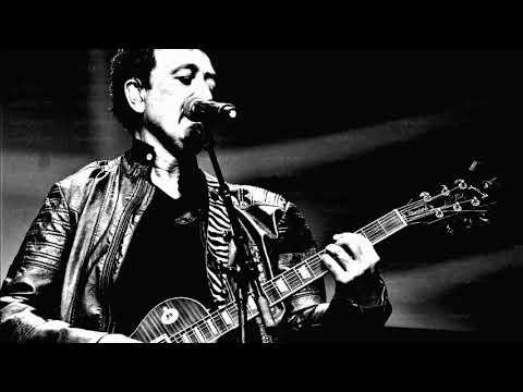 Manolo García - De Libélulas (Álbum - Para que no se Duerman mis Sentidos)