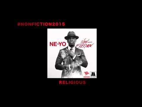 NE-YO – 'Religious'