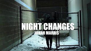 One Direction   Night Changes   Cover By Jonah Marais