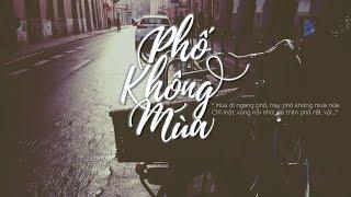 [Lyrics & Kara] Phố Không Mùa || Bùi Anh Tuấn & Dương Trường Giang