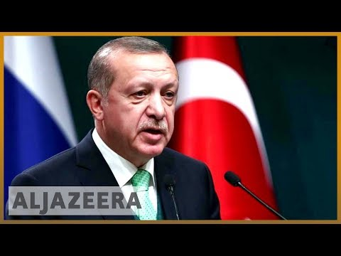 Saudi dissident analyses Erdogan's speech on Khashoggi l Al Jazeera English
