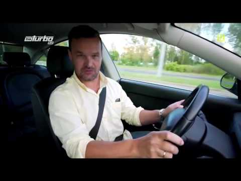 Citroen C6 - Auto do ślubu - video - 0