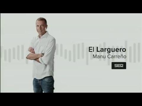 El Larguero (11/07/2018): El buzo español de Tailandia, Rakitic, Modric y Setién