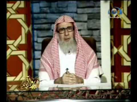 ليدبروا آياته- الحلقة 25 أ -أ.د. ناصر العمر – رمضان 1430