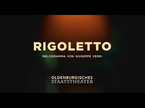 RIGOLETTO von Guiseppe Verdi - Premiere 10.02.2018