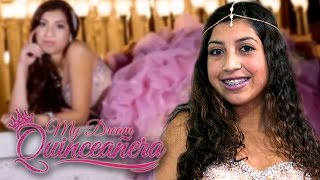 Pretty in Pink? - My Dream Quinceañera - Giselle Ep. 4