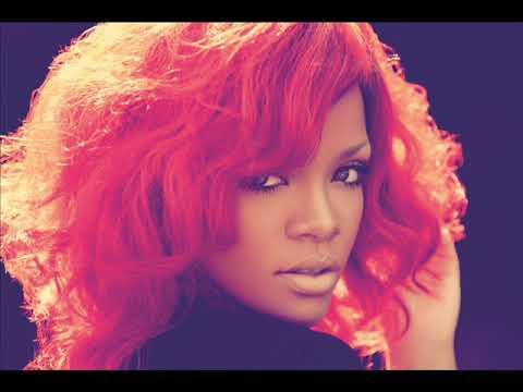 Rihanna  - Fading (Instrumental)