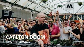 Carlton Doom | Boiler Room X AVA Festival 2019