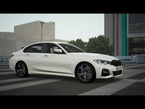 BMW 330e xDrive Sedan, 135kW