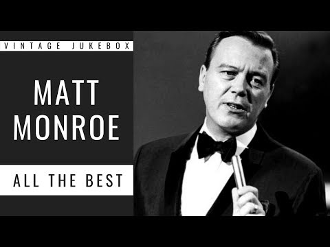 Matt Monro - All The Best (FULL ALBUM - BEST OF EASY LISTENING - BEST OF POP) Mp3