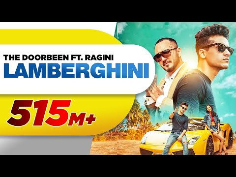 Lamberghini Full Video The Doorbeen Feat Ragini Latest Punjabi Song 2018 Speed Records