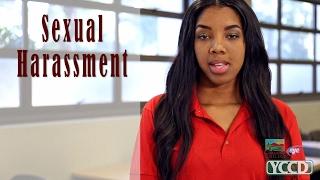 Title IX #4: Sexual Harassment