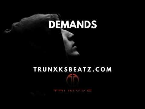 Demands (NF | Eminem | Dr.Dre Type Beat) Prod. by Trunxks