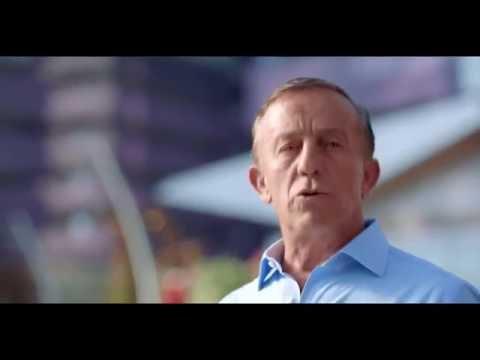 Ağaoğlu Maslak 1453 Reklam Filmi - Doğru Yerde Durdum