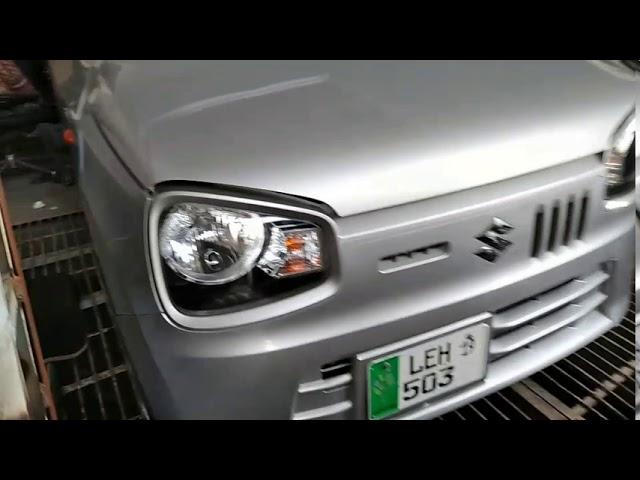 Suzuki Alto VXR 2019 for Sale in Lahore
