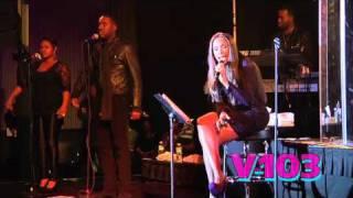 Jennifer Hudson - Believe - V-103's Soul Session
