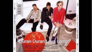 Duran Duran Lava Lamp