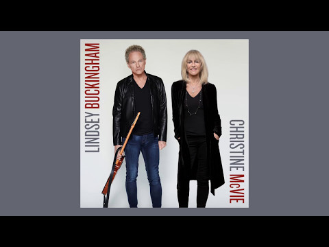 Lindsey Buckingham and Christine McVie - Sleeping Around the Corner
