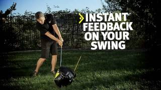 SKLZ Smash Bag Accuracy Trainer Introduction