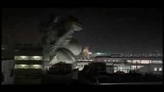 Super Bowl XL Commercial  Hummer: Monsters