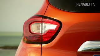 Renault Captur, gerçek dünya için tasarlanmış gerçek bir crossover!