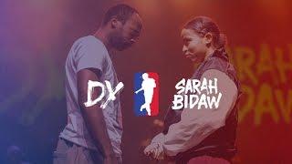 Dy vs Sarah Bidaw | I LOVE THIS DANCE ALL STAR GAME 2016