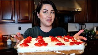 How to make Tres Leches Cake 1.0   Try 2.0 Recipe for authentic Recipe