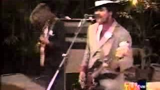 Doobie Brothers Down The Track 1975 New Years Eve