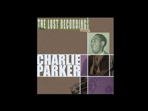 Charlie Parker - Perhaps