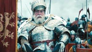 人类军队自以为能战胜这种怪物,当怪物出场时,胜负已定!